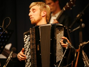 Bjarke - Accordion